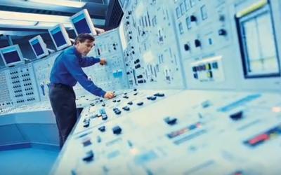 Medición de sílice en centrales eléctricas con el analizador en línea 2800Si