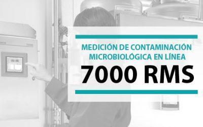 Conozca la nueva tecnología en medición microbiológica en el proceso