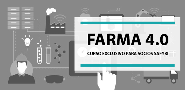 Nuevo curso – Farma 4.0