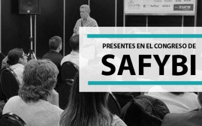 Presentes en el Congreso SAFYBI